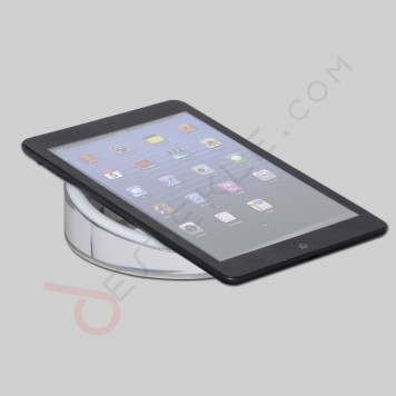 Tablet Stant Round