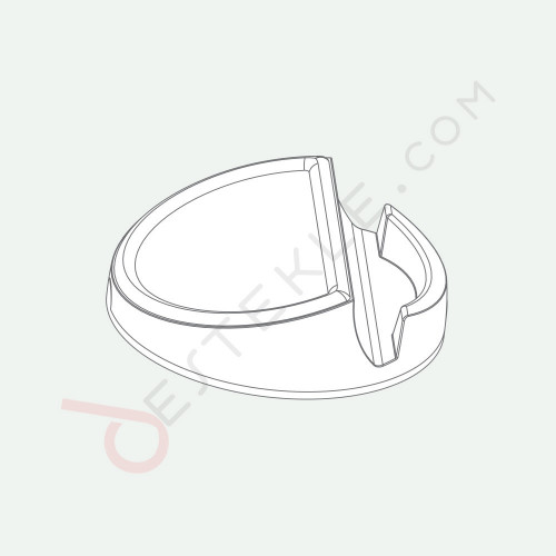 Round Tablet Stant Multi